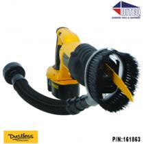 Dustless Technologies™ SawBuddie Sawzall Dust Control