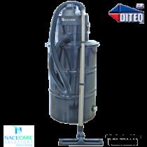 Nacecare™ Dual Motor Slurry Vacuum No Drum
