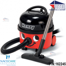 Nacecare Henry Canister Vacuum