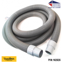 "Dustless Technologies™  Hose 3"" x 25' For DROID Vacuums"