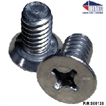 Screw For Carbide chip holder
