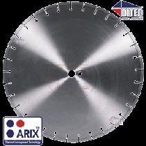 C-63AX 13mm Arix Pro Concrete Blades