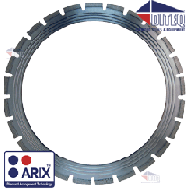 "Ring Saw Blades for 16"" Hycon saws"