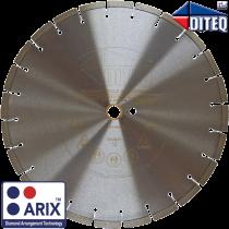"""B-41AX Arix™ 20"""" X .125"""" Refactory Blades"""