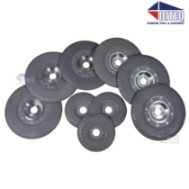 Brazed Grinding Wheels
