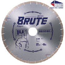 "T-42 Brute Ripper Track Saw Blade 12"" x .085"" x 50-60mm"