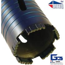 C-34AX Arix Short Dry Concrete Core Bits