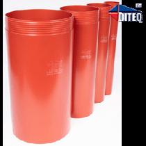 """10-5/8"""" Barrels-Continental Tubing"""