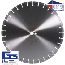 "C-73AX 26"" x .187"" 13mm Pro-Wet [Undercut]"