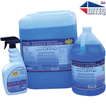 Foaming Concrete Destroyer 5 Gallons