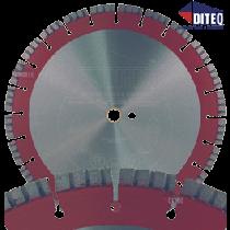 """U-23ST 14"""" x .125"""" x 1""""-20mm"""