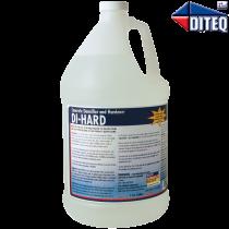 DI-HARD Sodium Based, Concrete Hardener/Densifier 1Gal.