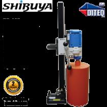 Shibuya™ TS-132 Angle Base, Core Drills