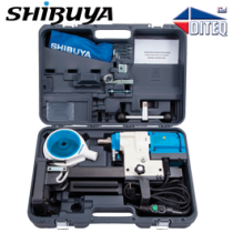Shibuya™ TS-132 Fixed Base, With Case
