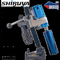Shibuya TS-092AB Compact 1750 RPM