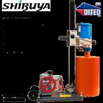 Shibuya™ TS-132ABV No Vacuum Pump