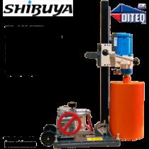 Shibuya™ TS-162ABV No Vacuum Pump