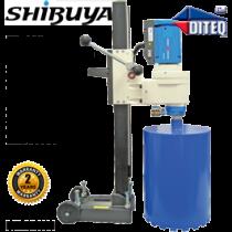 Shibuya™ TS-402 Fixed Base Core Drill