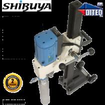 "Shibuya™ TS-403 Fixed Base, 39.4"" Column, Core Drills"