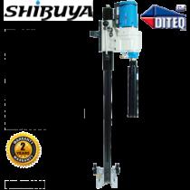 "Shibuya™ TS-403 Fixed Base, 39.4"" swivel top, Core Drills"