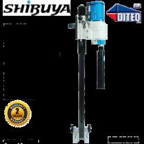 """Shibuya™ TS-403 Angle Base, 39.4"""" Swivel Top, Core Drill"""