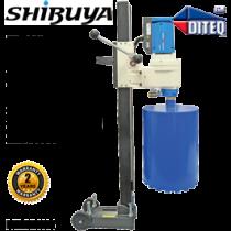 "Shibuya™ TS-403 Fixed Base, 59"" Column Core Drills"