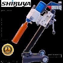 "Shibuya™ TS-503 Angle Base 43"" Column Core Drills"