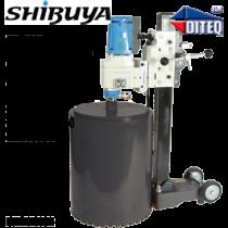 "Shibuya™ TS-503 Fixed Base, 72"" Column"