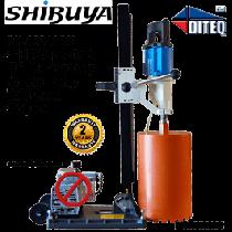 Shibuya® RH-1531ABV No Vacuum Pump