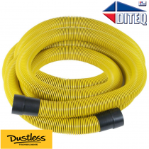 "Dustless Technologies™ 2"" x 12"" Hose,"