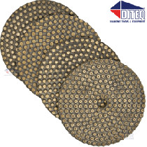 Flex Metal Dots Pads
