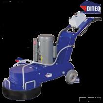 DITEQ™ TG-18 4HP, 240v 3P, Grinder/Polishers