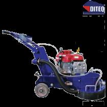 DITEQ™ TG-18 11HP, Honda Grinder/Polishers