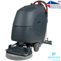 Nacecare™ TTB1620T Self Propelled, Industrial Floor Scrubbers 20 inch