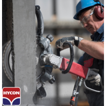 "Hycon™ 16"" Ring Saw 11-3/4"" Cutting Depth"