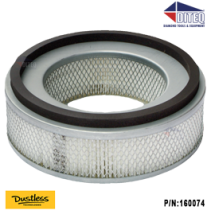 Dustless Technologies™ HEPA Filter