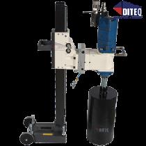 Shibuya™ TS-540H Hydraulic Core Drills