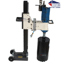 Shibuya™ TS-660H Hydraulic Core Drills
