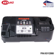 Keyang™ 18V High Speed Battery Charger