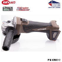 "5"" 18V Brushless Angle Grinder Bear Tool"