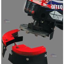 Latch Kit for TG-8 Floor Grinder [Old Model}
