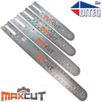 "Maxcut™ ICS 695 12"" Guide Bar .465"" Pitch"