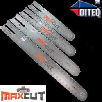 """Maxcut™ ICS 880/890 15"""" Stealth Guide Bar .465"""" Pitch"""