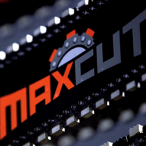"Maxcut™ .456"" Pitch Ductile Iron 72 Link"