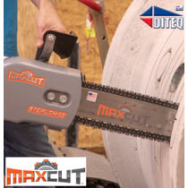 "MaxCut 25"" Diamond Chain .456P F4 Speed 880/890"