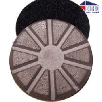 "3"" Metal Sintered Polishing Pads"