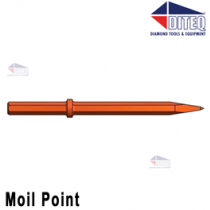 "Moil Point 24"" [Red]"