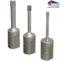 N25 Wet Non Coring Bits for Tile And Stone