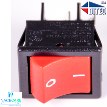 Nacecare™ Switch for Vacuums Dry & Wet/Dry