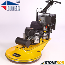 "Stonekor, Outlaw Series Burnisher 21"" Propane"